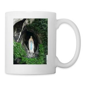 VirgendeLourdes - Coffee/Tea Mug
