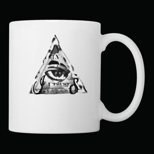 In I i Trust - Coffee/Tea Mug