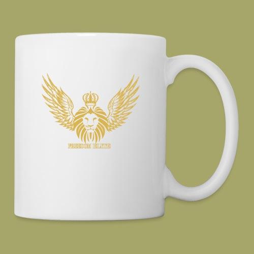 Free_Fitness - Coffee/Tea Mug