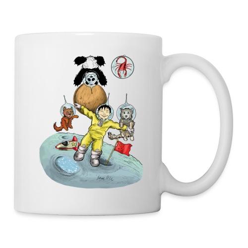 Space Is Great! - Coffee/Tea Mug
