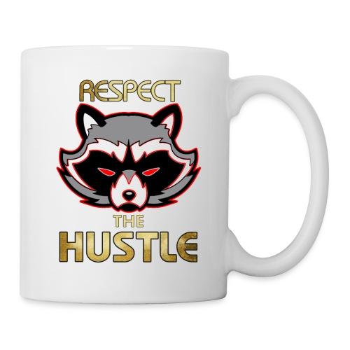 logo on front - Coffee/Tea Mug
