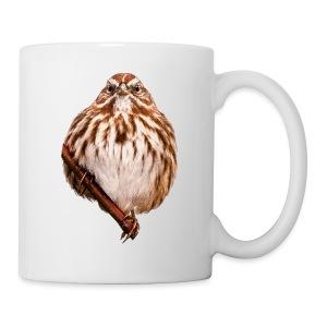 Grumpy Bird - Coffee/Tea Mug