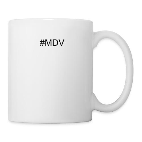 MDV - Coffee/Tea Mug
