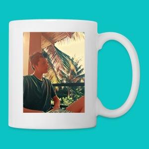 Hot Guy - Coffee/Tea Mug