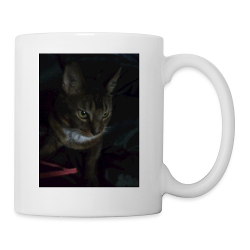 IMG_20161125_193632 - Coffee/Tea Mug