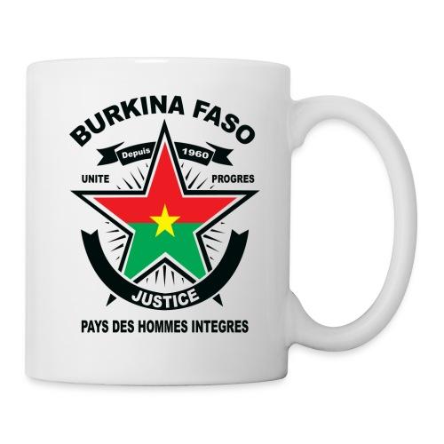 BURKINA_FASO - Coffee/Tea Mug