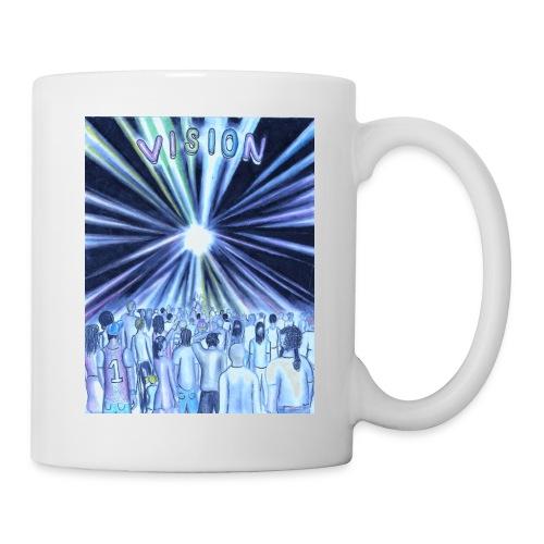 vision_color_1_Ink_LI - Coffee/Tea Mug