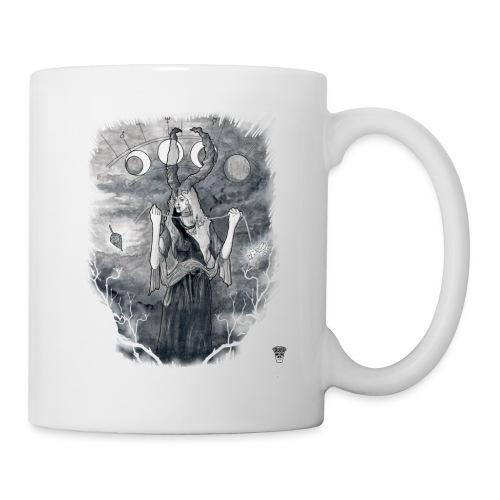 Changes - Coffee/Tea Mug