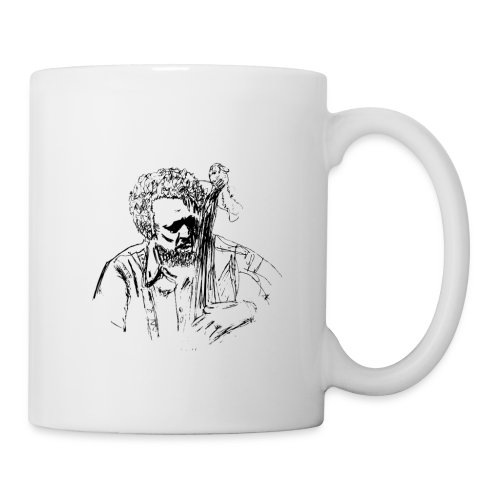 Mingus - Coffee/Tea Mug