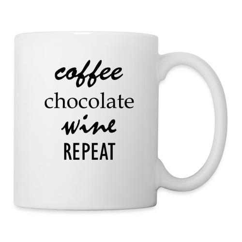 CCWR_quote - Coffee/Tea Mug