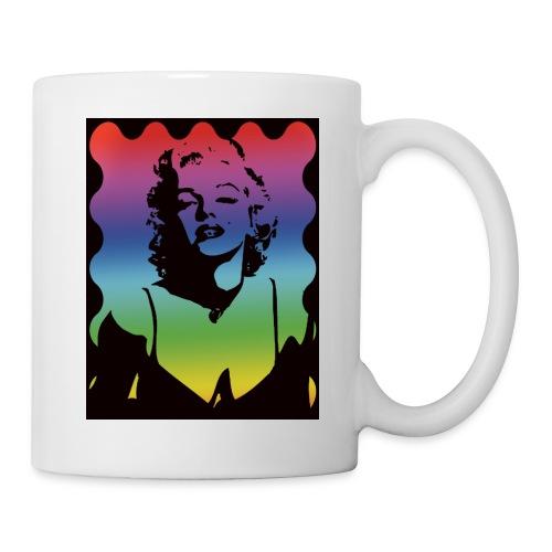 Marylyn M. - Coffee/Tea Mug