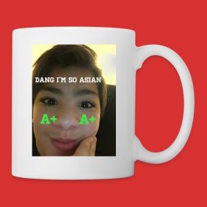 Asian guy - Coffee/Tea Mug