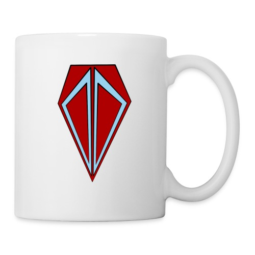 Mining Bros Logo - Coffee/Tea Mug