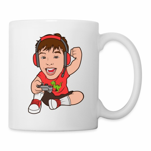 DMJ Gamer - Coffee/Tea Mug