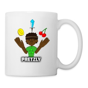 Pretzly Design - Coffee/Tea Mug