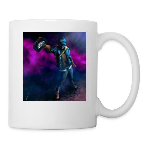 CORNERY - Coffee/Tea Mug