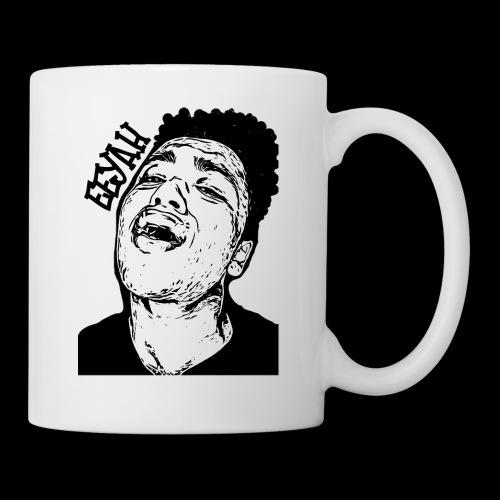 Eeyah - Coffee/Tea Mug