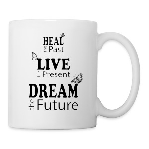 Heal the Past - Coffee/Tea Mug