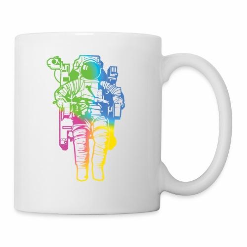 Spaceman - Coffee/Tea Mug
