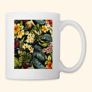 Flower BB - Coffee/Tea Mug