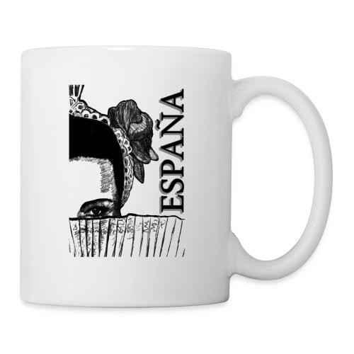 Spain - Coffee/Tea Mug