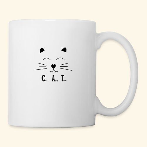 CAT - Coffee/Tea Mug