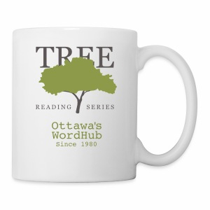 Tree Reading Swag - Coffee/Tea Mug