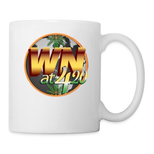 WN420 Power Shield - Coffee/Tea Mug