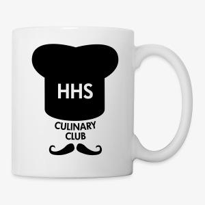 Culinary Club Logo - Coffee/Tea Mug