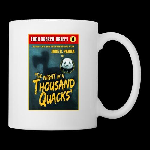 A THOUSAND QUACKS! - Coffee/Tea Mug