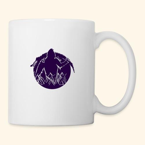 Skunkape - Coffee/Tea Mug