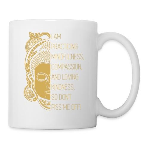 Meditation - Coffee/Tea Mug
