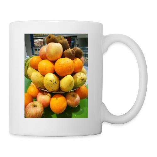 fruits - Coffee/Tea Mug