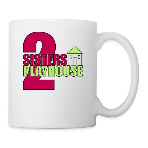 2sisters colorhouse 7 - Coffee/Tea Mug