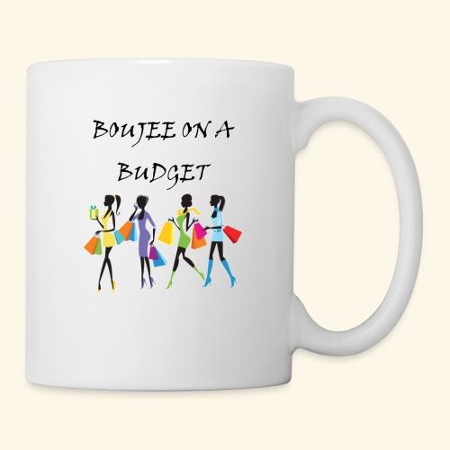 Boujee - Coffee/Tea Mug
