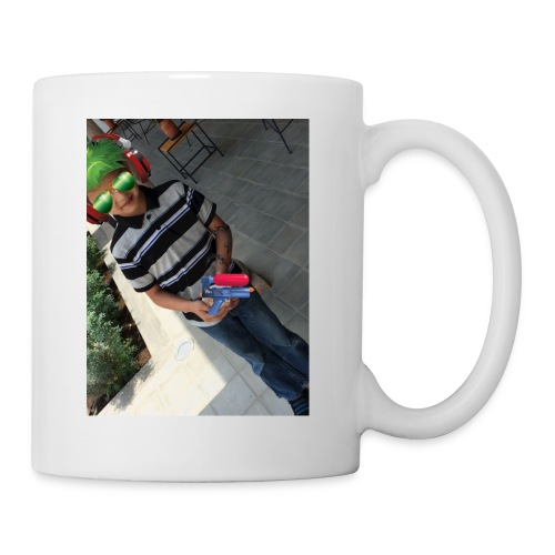 fernando m - Coffee/Tea Mug
