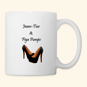 Jeans - Coffee/Tea Mug