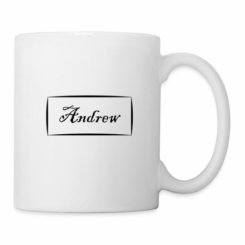 Andrew - Coffee/Tea Mug