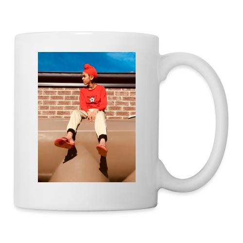 Flamin_Danger - Coffee/Tea Mug