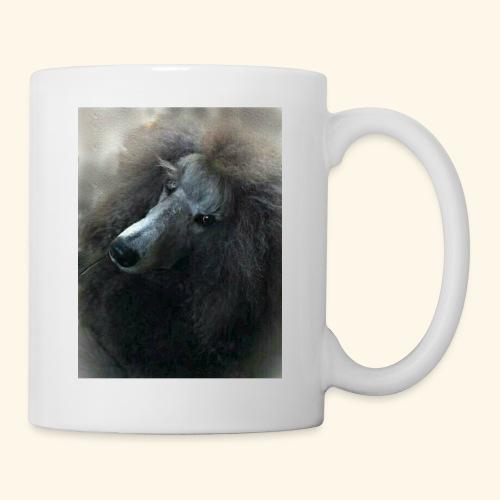 Standard Poodle - Coffee/Tea Mug