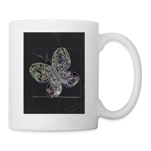 Easter Butterfly - Coffee/Tea Mug