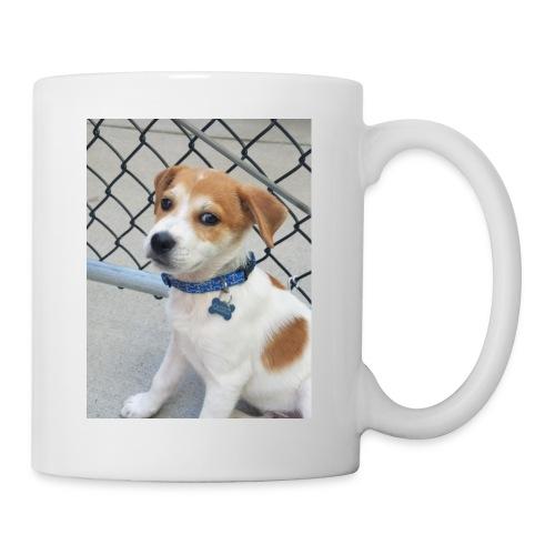 Cassius - Coffee/Tea Mug