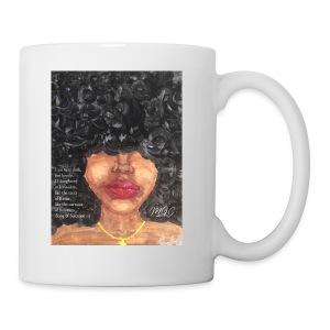 Song of Solomon 1:5 - Coffee/Tea Mug