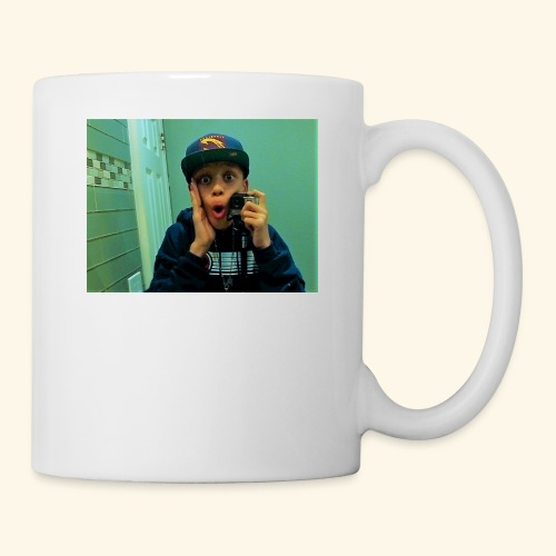 Pj Vlogz Merch - Coffee/Tea Mug