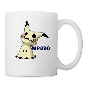 Mimikyu - Coffee/Tea Mug