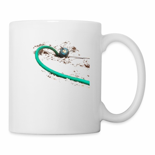 Water Pump - Coffee/Tea Mug