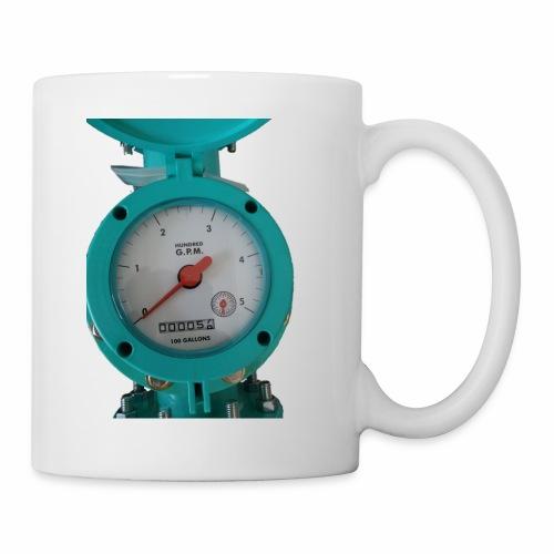 Meter - Coffee/Tea Mug