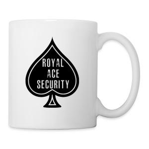 Royal Ace Logo - Coffee/Tea Mug