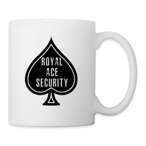 Royal Ace Logo - Coffee/Tea Mug