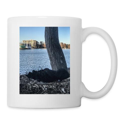 DUCK L - Coffee/Tea Mug